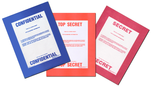 Confidentiality Contracts