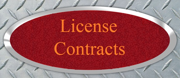 license contract