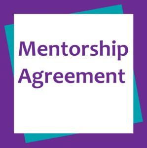 mentorshipagreement